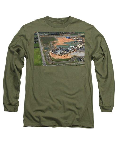 Dunn 7666 Long Sleeve T-Shirt