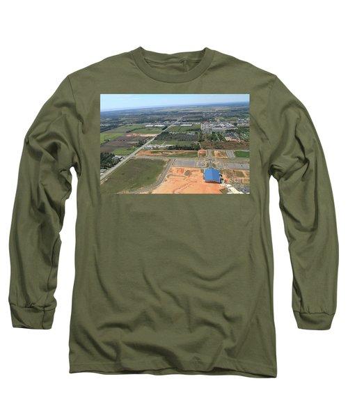 Dunn 7783 Long Sleeve T-Shirt