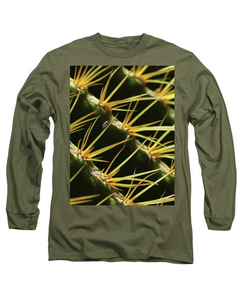 Dwarfed Long Sleeve T-Shirt