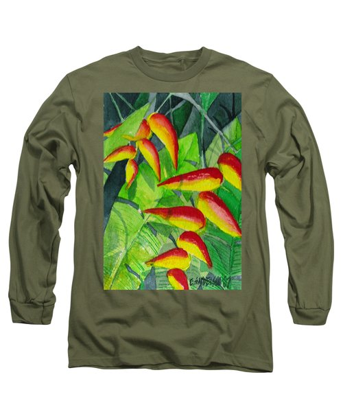 Dynamic Halakonia Long Sleeve T-Shirt