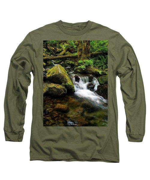 Eagle Creek Cascade Long Sleeve T-Shirt
