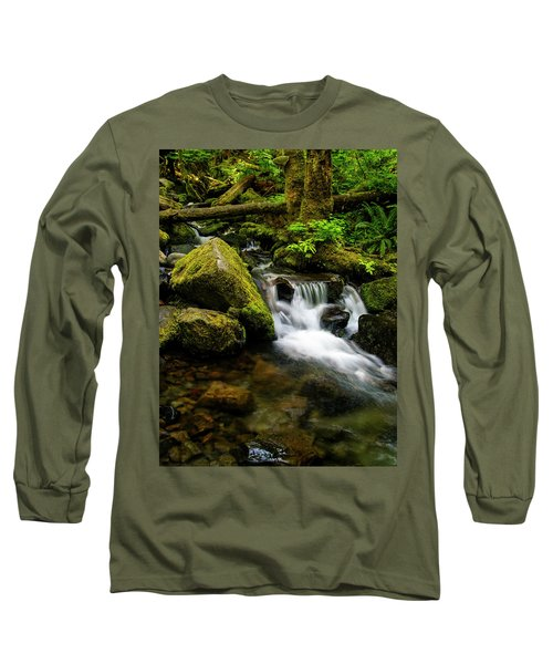 Eagle Creek Cascade Long Sleeve T-Shirt