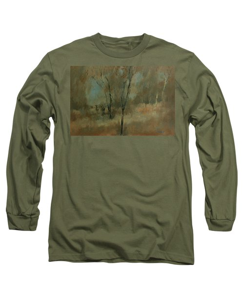 Early Spring Long Sleeve T-Shirt