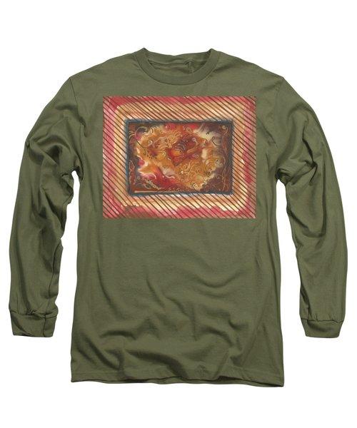 Eartheart Long Sleeve T-Shirt