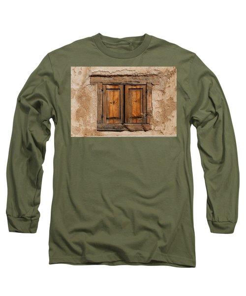 Earthen Long Sleeve T-Shirt