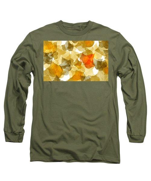 Edge Of Autumn Long Sleeve T-Shirt