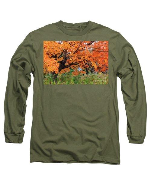 Edna's Tree Long Sleeve T-Shirt
