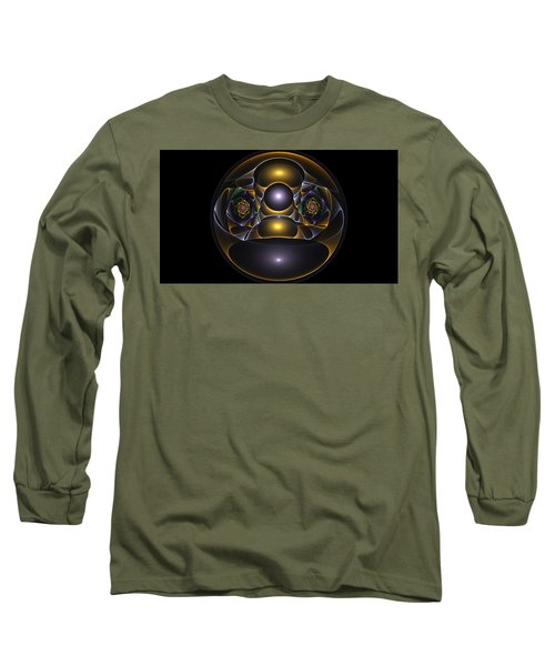 Efflorence Long Sleeve T-Shirt