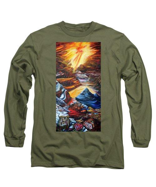 El Dorado Long Sleeve T-Shirt
