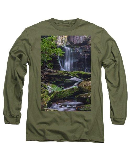 Elakala Falls Long Sleeve T-Shirt