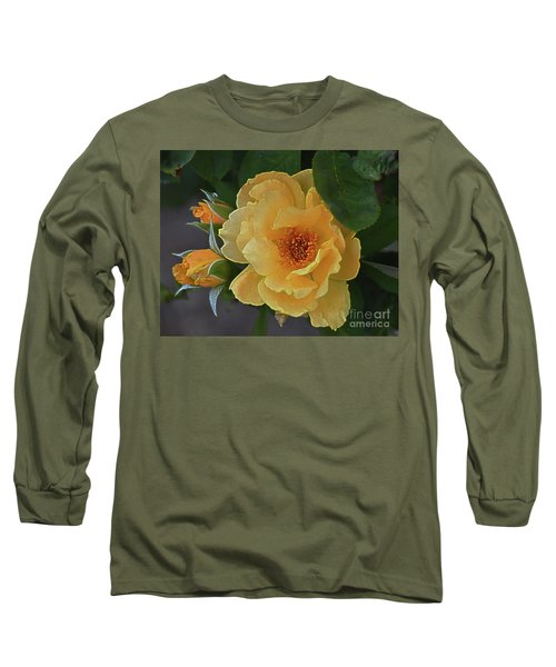 Elation Long Sleeve T-Shirt