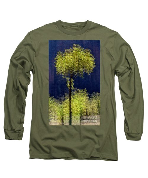 Elegance In The Park Vertical Adventure Photography By Kaylyn Franks Long Sleeve T-Shirt