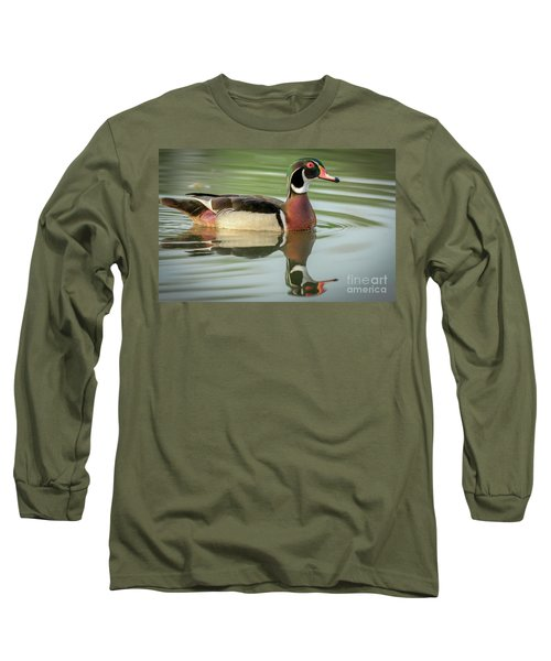 Eligible Bachelor Long Sleeve T-Shirt