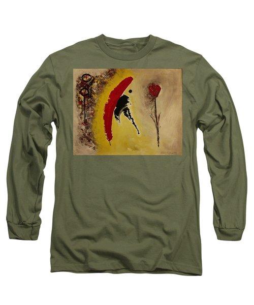 Elixir Of Love Long Sleeve T-Shirt