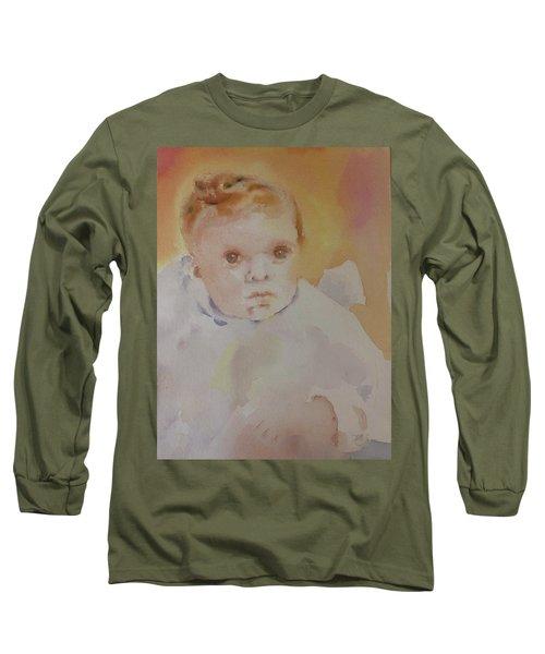 Elsie Long Sleeve T-Shirt