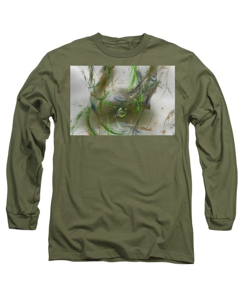 Embracing The Paradox Long Sleeve T-Shirt