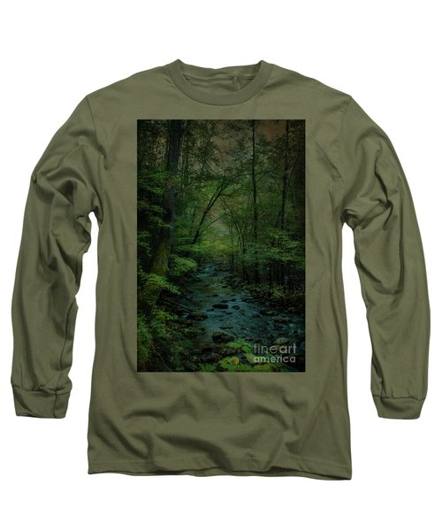 Emerald Creek Long Sleeve T-Shirt