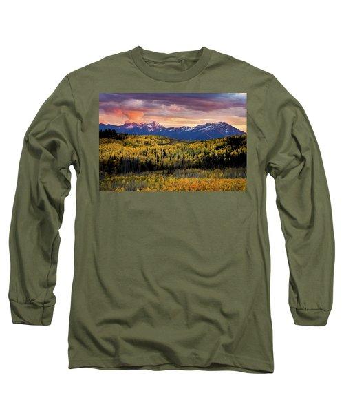 Empire Pass Autumn Long Sleeve T-Shirt