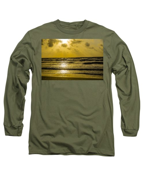 End Of The Season Padre 85 Long Sleeve T-Shirt