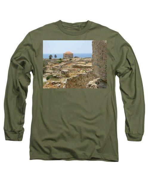 Endangered Species Long Sleeve T-Shirt