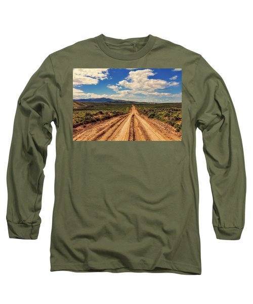 Endless Long Sleeve T-Shirt by L O C