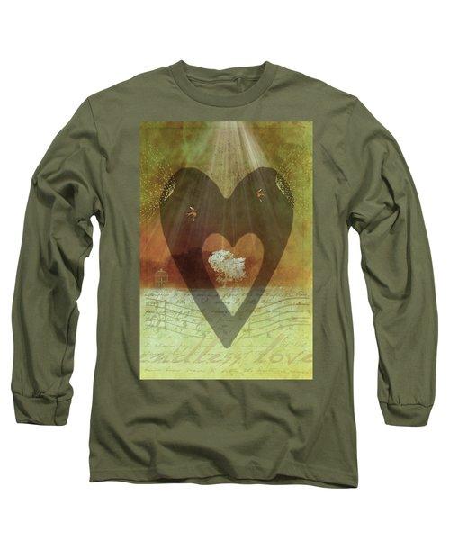 Endless Love Long Sleeve T-Shirt