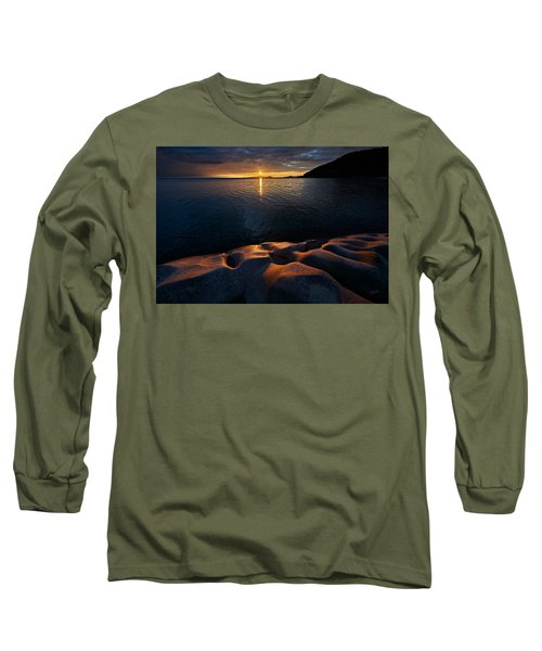 Enduring Autumn Long Sleeve T-Shirt