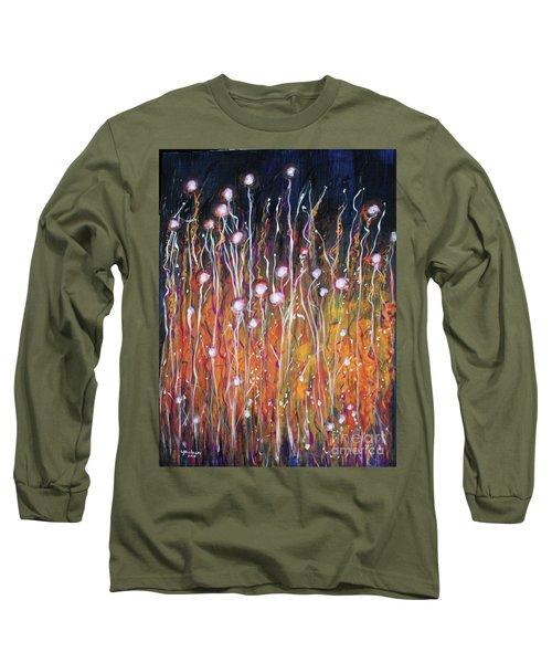Enlightenment Long Sleeve T-Shirt