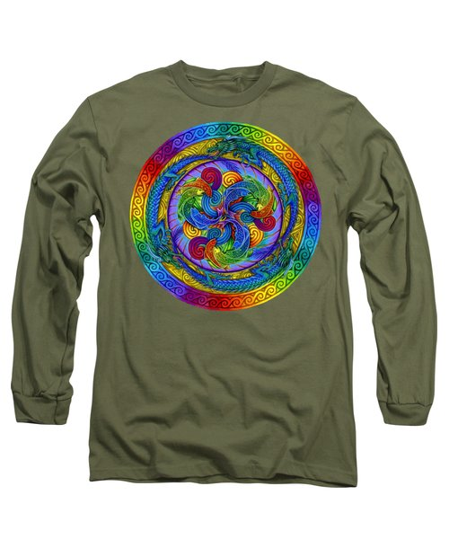 Epiphany Long Sleeve T-Shirt