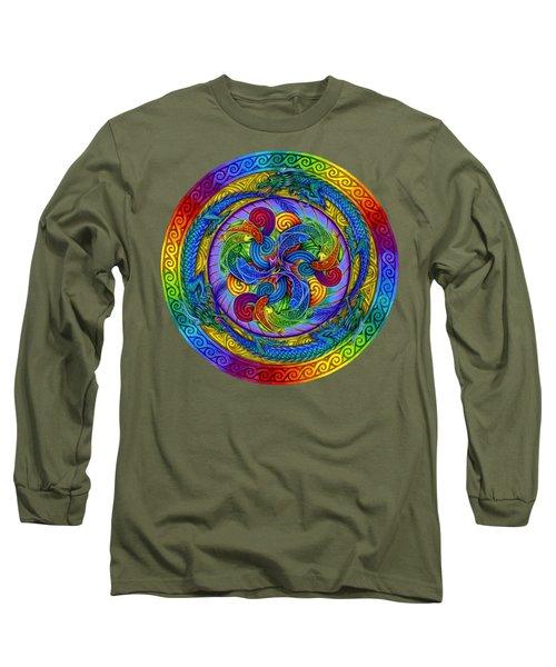 Epiphany Long Sleeve T-Shirt