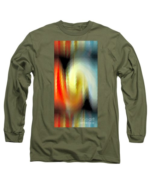 Evanescent Emotions Long Sleeve T-Shirt