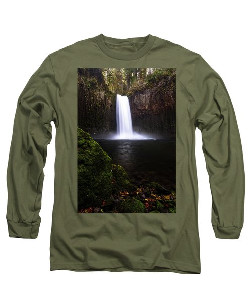 Evenflow Long Sleeve T-Shirt