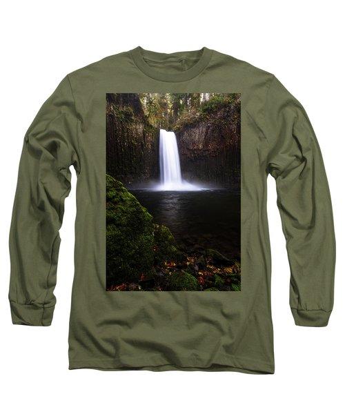 Evenflow Long Sleeve T-Shirt