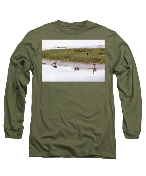 Evening Stollers Long Sleeve T-Shirt