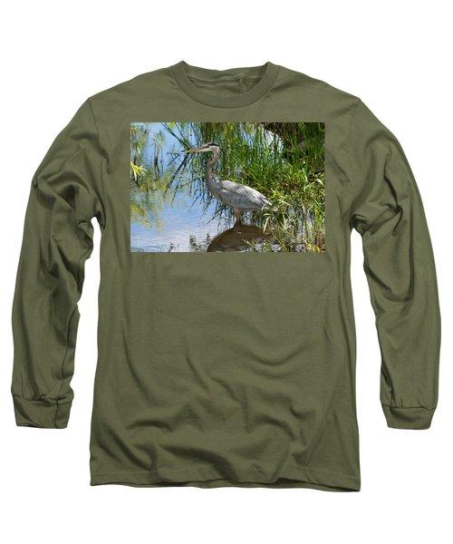 Everglades 572 Long Sleeve T-Shirt