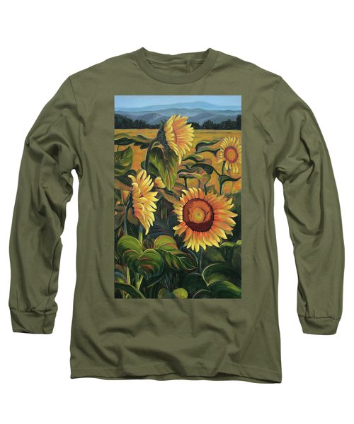 Evocation Long Sleeve T-Shirt