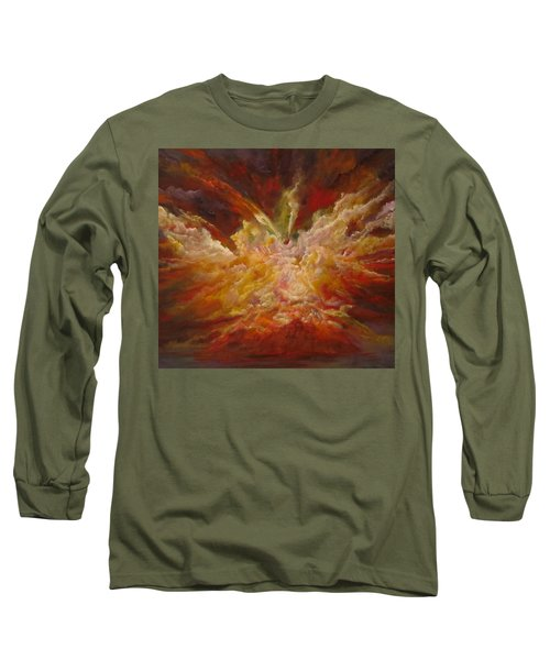 Exalted Long Sleeve T-Shirt