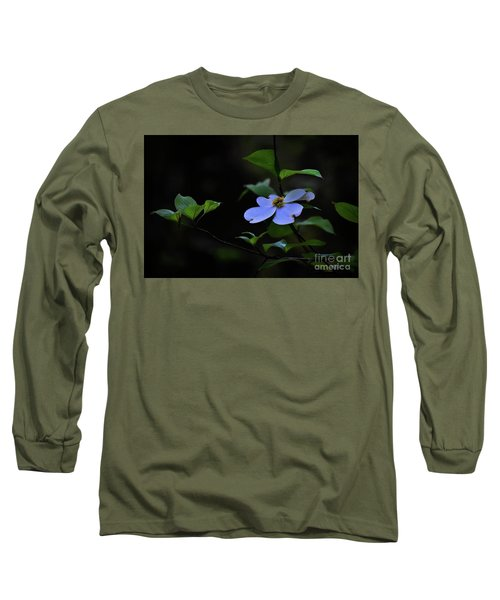Long Sleeve T-Shirt featuring the photograph Exquisite Light by Skip Willits