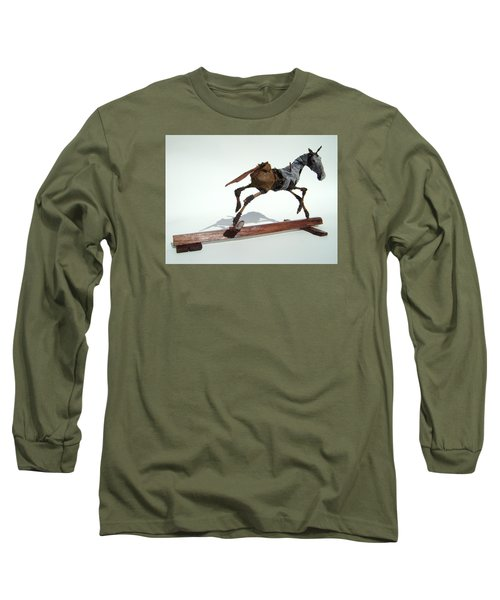 Ezekiel Long Sleeve T-Shirt