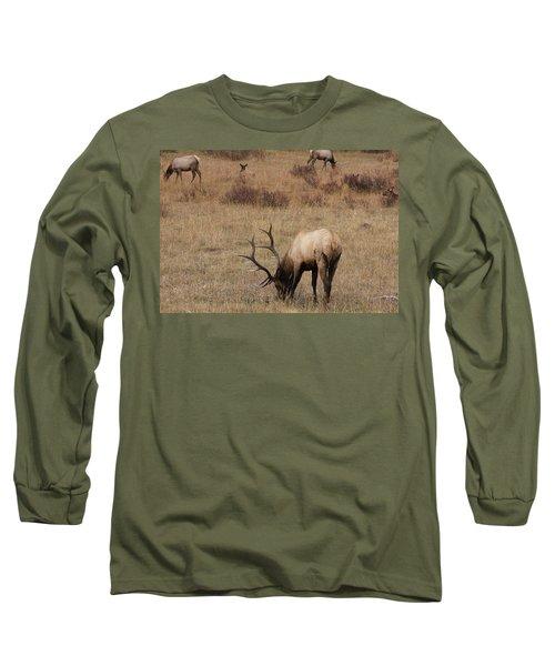Faabullelk114rmnp Long Sleeve T-Shirt