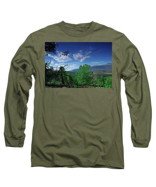 Faasummer002 Long Sleeve T-Shirt