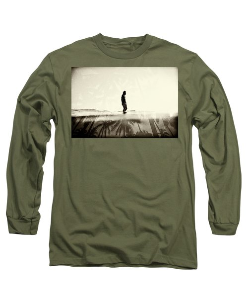 Face The Sun 2 Long Sleeve T-Shirt