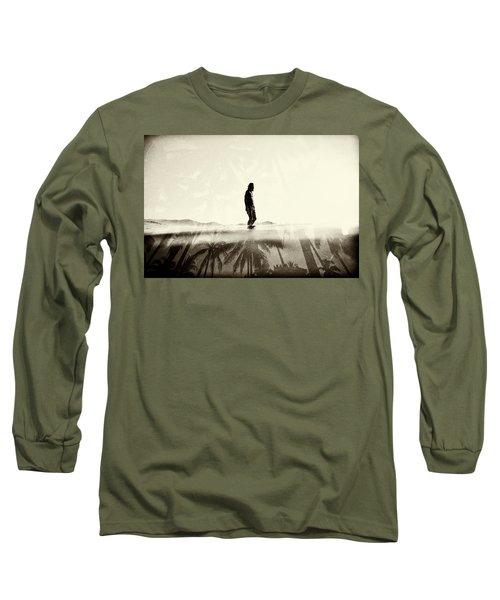 Face The Sun 2 Long Sleeve T-Shirt