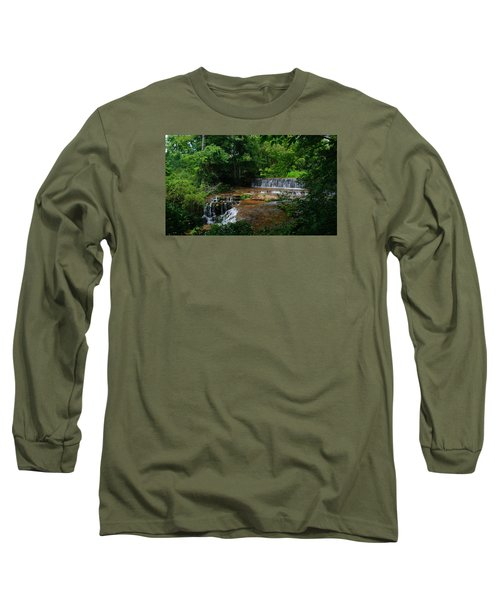 Factory Branch Long Sleeve T-Shirt