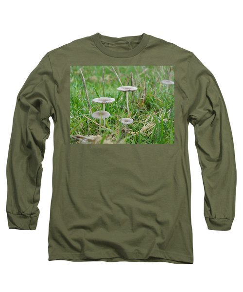 Fairy Steps Long Sleeve T-Shirt