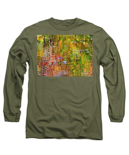Fall 2016 Long Sleeve T-Shirt