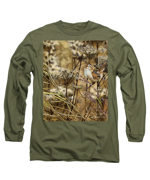 Fall Call Long Sleeve T-Shirt