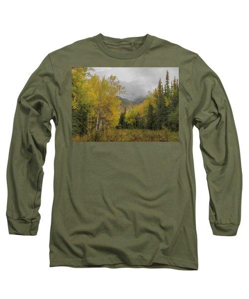 Fall Glow Long Sleeve T-Shirt