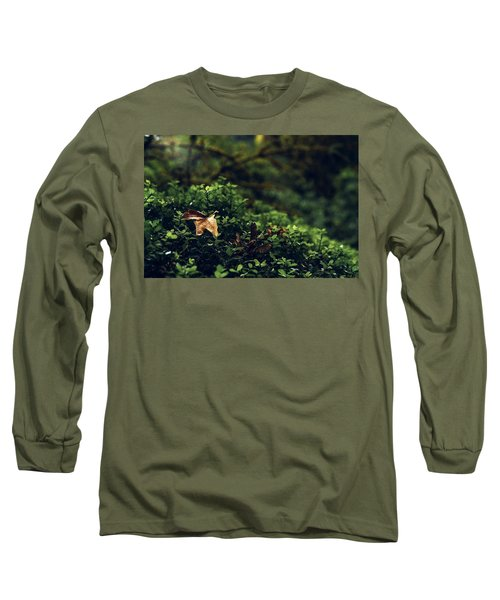 The Fallen Long Sleeve T-Shirt