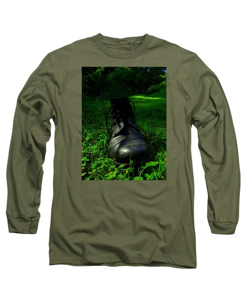 Fallen Soldier Long Sleeve T-Shirt